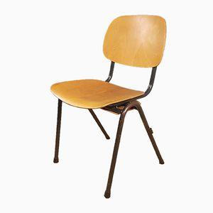Church or School Chair, 1960s