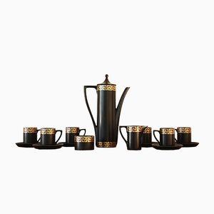 Ceramic Tea Set by Susan Williams Ellis for Port Meirion, 1960s