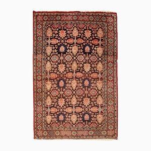 Handgemachter orientalischer Teppich, 1930er