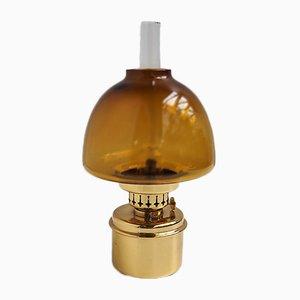 Öllampe von Hans Agne Jakobsson, 1960er