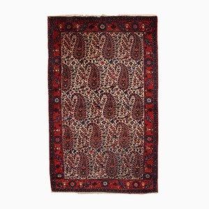 Handgemachter orientalischer Teppich, 1950er