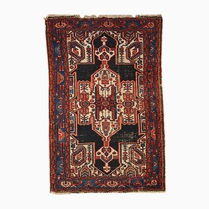 Handmade Middle-Eastern Rug, 1920s