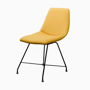 Aster Chair by Augusto Bozzi for Saporiti, 1956