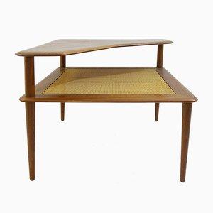 Tavolino Minerva di Peter Hvidt e Orla Molgaard-Nielsen, anni '60