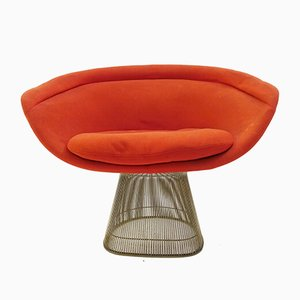 Poltrona di Warren Platner per Knoll International, 1966