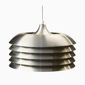 Lámpara colgante T742 de Hans-Agne Jakobsson para H-A Jakobsson AB Markaryd, años 60