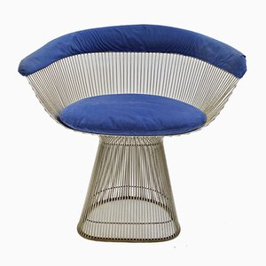 Side Chair by Warren Platner for Knoll, 1970s