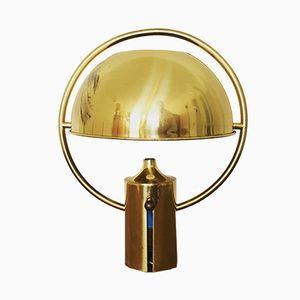 Gasbetriebene Outdoor Tischlampe von Florian Schulz, 1970er