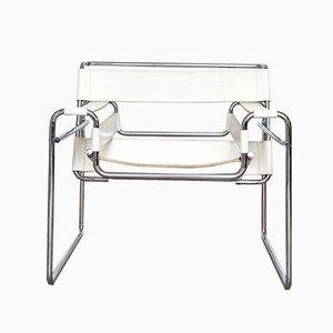 Vintage B3 Wassily Chair von Marcel Breuer für Gavina