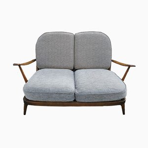 Scandinavian Sofa Bed from Ercol, 1960s