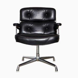 Sedia girevole ES 108 vintage di Charles & Ray Eames per Herman Miller