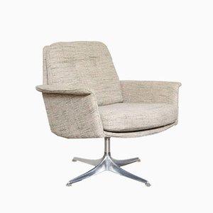 Chaise Pivotante Vintage par Horst Brüning pour COR