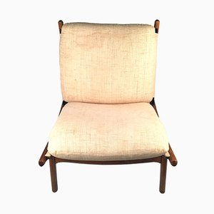 Vintage Sessel von Joseph André Motte für Steiner