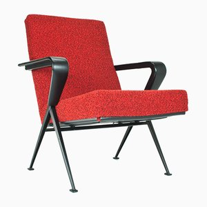 Repose Lounge Chair by Friso Kramer for Ahrend De Cirkel, 1965