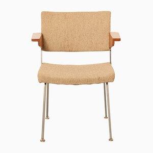 Brauner Vintage 1268 Sessel von André Cordemeyer / Dick Cordemeijer für Gispen
