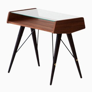 Table d'Appoint Moderne, Italie, 1950s