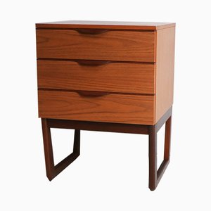 Small Chest of Drawers, 1970s