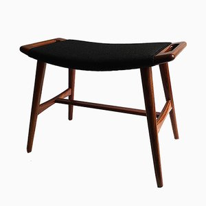 Model AP-30 Piano Stool by Hans J. Wegner for AP Stolen, 1950s