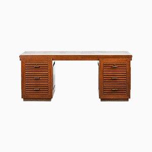 Moderner Vintage Schreibtisch von Charles Dudouyt
