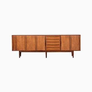 Enfilade Modèle 76 Vintage en Palissandre par Arne Vodder pour Sibast