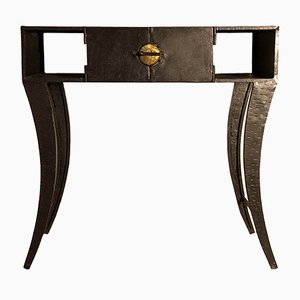 Iron Console Table, 1940