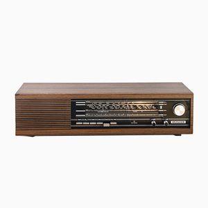 Radio e lettore CD modello RF 153a vintage di Grundig