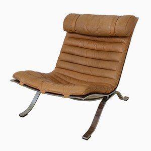 Ari Lounge Chair by Arne Norell, 1960s