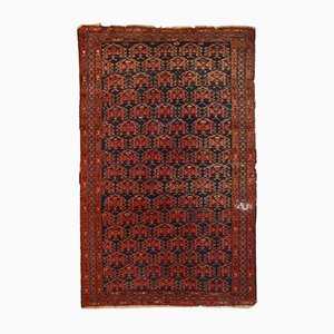 Tapis Malayer Fait Main, 1920s