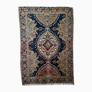 Handgefertigter orientalischer Teppich, 1920er