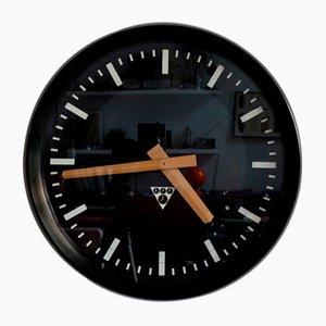 Horloge Pv 301 Station Industrielle de Pragotron, 1991