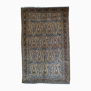 Middle Eastern Handmade Rug, 1900s