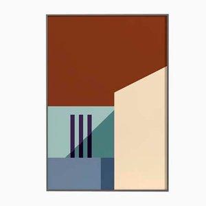 Impression Structure 06 par Archidreamer