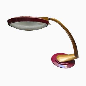 Lampada da tavolo vintage di Fase