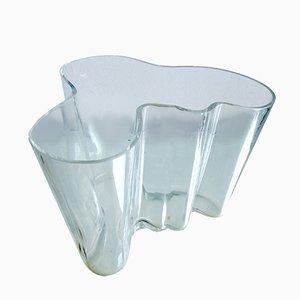 Vintage Savoy Vase by Alvar Aalto for Iittala, 1960s