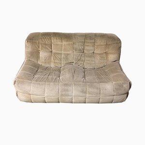 Vintage Kashima 2-Sitzer Sofa von Michel Ducaroy für Ligne Roset