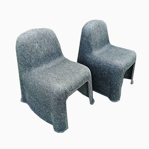 Danish Nobody Chairs by Poul Christiansen & Boris Berlin, 2007, Set of 2