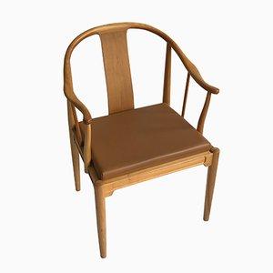 Vintage China Chair von Hans Wegner für Fritz Hansen