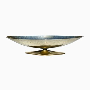 Workshop Bowl by Karl Hagenauer, 1920s
