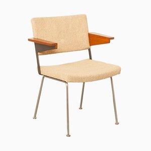 Modell 1268 Armlehnstuhl von André Cordemeyer für Gispen, 1963