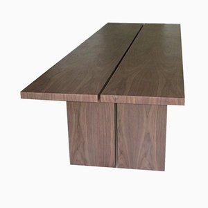 Riga Tisch von Meccani Design