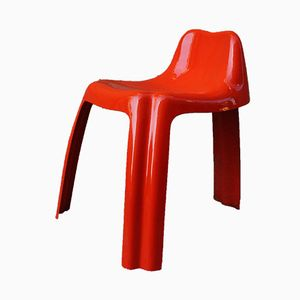 Ginger Chair by Patrick Gingembre, 1973
