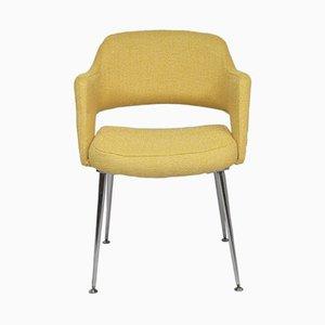 Sedia da ufficio di Eero Saarinen per Knoll Inc., anni '50