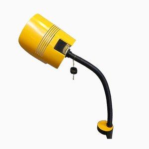 Lámpara de pinza modelo Studys vintage de Fase
