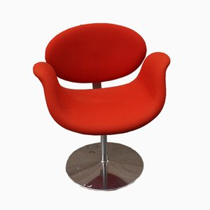 Little Tulip Swivel Chair by Pierre Paulin for Artifort, 1960s