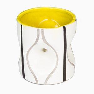 Vase by Roger Capron, 1950s