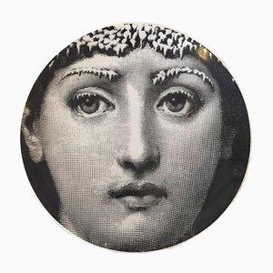 Plato Theme and Variations vintage de Piero Fornasetti para Atelier Fornasetti