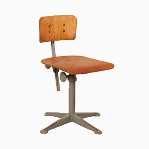 Work Stool from Ahrend De Cirkel, 1960s