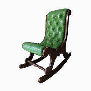 Children's Rocking Chair, 1970s