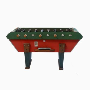 Mid-Century Foosball Table by Bussoz
