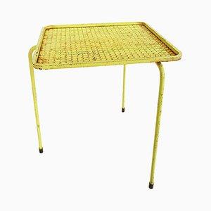 Tavolino Soumba di Mathieu Matégo, anni '50